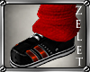 |LZ|Devils Cheer Shoes