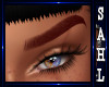 LS~ARCH DARK RED BROWS