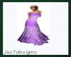 JT Lilac Lace