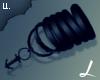 u. Anchor Bracelet [L]