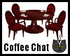 Plaid Coffee Chat