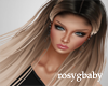 [RGB]Black BlondVicky