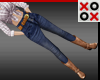 XO Basic Jeans