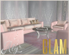 GLAM Sofa