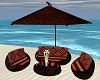 *N*Vanilla Beach Set