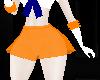 Sailor Venus Gloves
