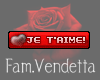 [v] Je T'aime!