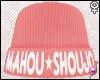 ɱ MAHOU★SHOUJO Red