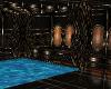 Chocolat Pool Room