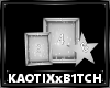 Derivable Xmas Frames