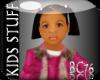 Kaylah Burg Jacket