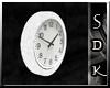 #SDK# Deriv Wall Clock