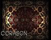 .:C:. Rose rug