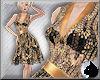 !GoldEra 50s Dress