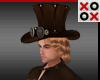 Steampunk Hat Hair