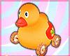 e Kid's Duck Toy