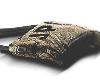 JPG Snake Skin Satchel