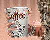 MM-Central Perk! Coffee