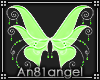 ~81~ FairyWings Lime