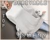 [Is] Oversized Drv