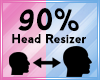 BF- Head Scaler 90%