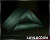 ☽ Basic Tent