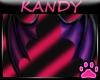 ~K Purple-Pink Wings