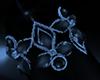 Elegant Onyx Cuffs