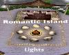 !T Romantic Island Light