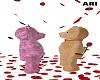 love me tender bears