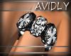 ~A Avidly Wedding Ring