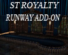 ST ROYALTY RUNWAY ADDON