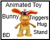 [BD] Animated Toy Bunny