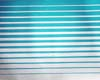 blue striped baby T