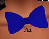 Stem Trendy Bowtie Blue