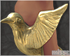 $ Gold Roller