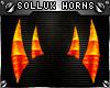 !T Sollux Captor horns