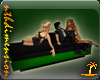 Club Relaxer X19 Green