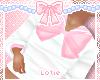 ♛Pink Sailor Top