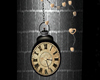 """SAV"" PLENITUDE CLOCK"