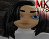 MK78 MJ-BlackAlex