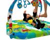 disney baby play mat