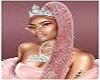 Nicki in Pink