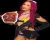 WWE. Sasha Banks