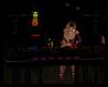 Halloween Witch DJ