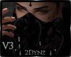 [DnZ] Gas Mask V3