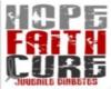 Diabetes Sticker 2