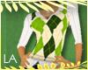 *LA*Prep [V3] Green