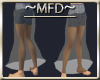 MFD LW3 Ankle Skirt