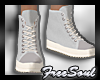 CEM White Perfect Kicks